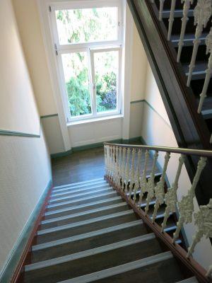 Farbgestaltung treppenhaus altbau  Treppenhaus Altbau | loopele.com